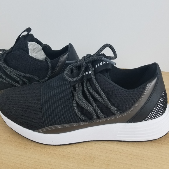 Under Armour Breath Lace Sneakers Under Armour Stretch Lace Shoes